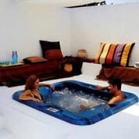 Минибассейн Jacuzzi KIOS FRIENDLY MAXI